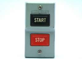 GE CR101JA1A 240V 2-Pole 1-Speed Manual Motor Starting Switch New - $89.09
