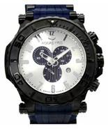 AQUASWISS Men's Bolt XG Day/Date Stainless Steel Swiss Watch-List-$1,600... - $170.05