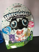 HATCHIMALS CollEGGtibles (SEASON 2) Blind Bag L03 - $10.40