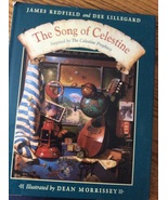 The song of Celestine James Redfield the Celestine prophecy poetic fable... - $3.97