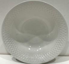 Oneida Wicker Vegetable/Pasta Serving Bowl (Stoneware) - $29.70