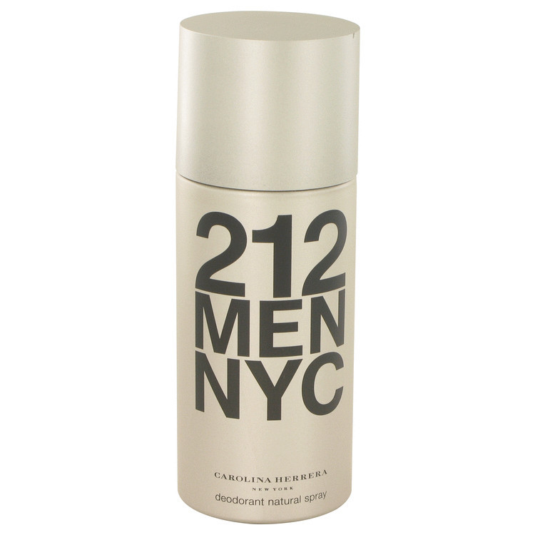 212 by Carolina Herrera Deodorant Spray 5 oz - $36.95