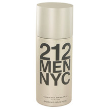 212 by Carolina Herrera Deodorant Spray 5 oz - $35.95