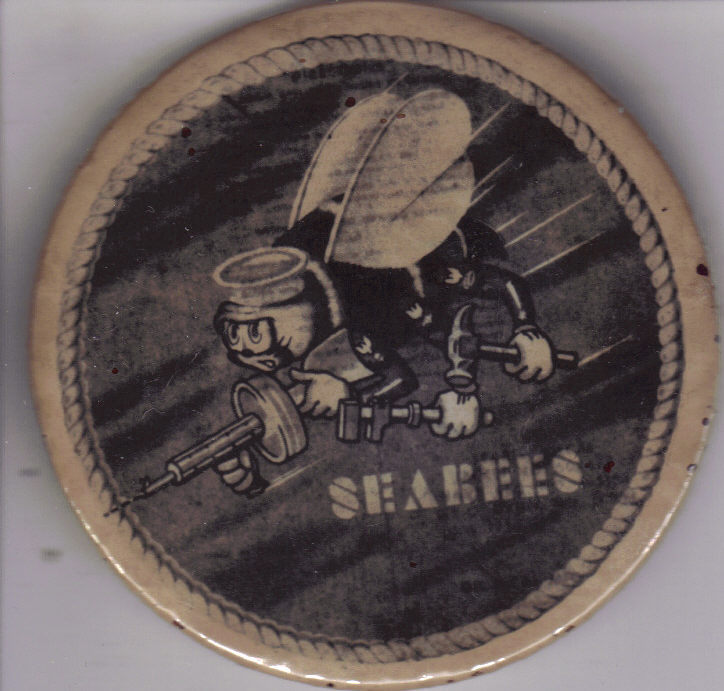 Pin seabees