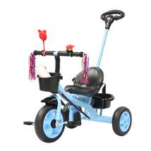 BIKIGHT 3 Wheels Kids Tricycle Bike Children Ride Toddler Balance Baby M... - $154.70
