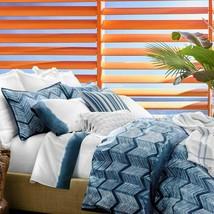Ralph Lauren St Jean Farrin 3P Full Queen Comforter Set - $358.85