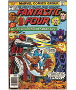 The Fantastic Four Comic Book #175 Marvel Comics 1976 FINE- - $5.48