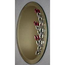 Oval Mirror Decoration image 6