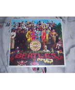 Beatles Sgt. Peppers Lonely Hearts Club Band 16 - Month 2008 Calendar Se... - $5.00