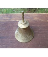 Vintage Dinner Bell - $20.00