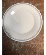 Royal Doulton Micro Andante Mirowave Safe Lunch Plate - 4 Plates - $24.19