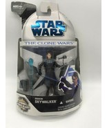 Star Wars The Clone Wars Anakin Skywalker 1st Day of Issue NIB - $15.11