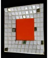 Georges Briard Retro 60's Mosaic Tile Dish - $12.00