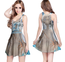 E.T. the Extra-Terrestrial Reversible Women Dresses - $21.80+