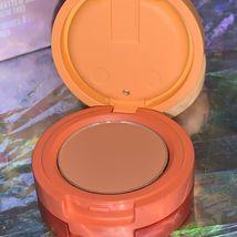NEW IN BOX Kaja Beauty Bento Bouncy Shimmer Eyeshadow Trio Poppy Champagne image 4