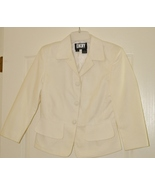 DKNY Ladies Blazer Size 6 - $25.00