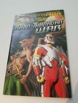 DC Comics 2005 Countdown to Infinite Crisis Rann Thangar War TPB Comic Book - $9.99