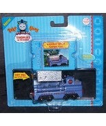 Take Along Thomas SMELTER SHED CARGO CAR Diecast from 2005 - $14.96