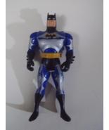 DC Comics Mask of the Phantasm Animated Movie Tornado Batman action figure - $5.00