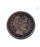 Nice 1916 D Quarter in X.F. - $25.00