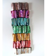 Free Stretch Cuff Shell Bracelet with Every Han... - $0.00