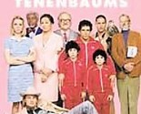 The Royal Tenenbaums The Criterion Collection