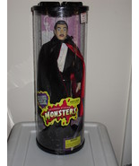 1998 Universal Studios Monsters Son Of Dracula In The Package - $49.99