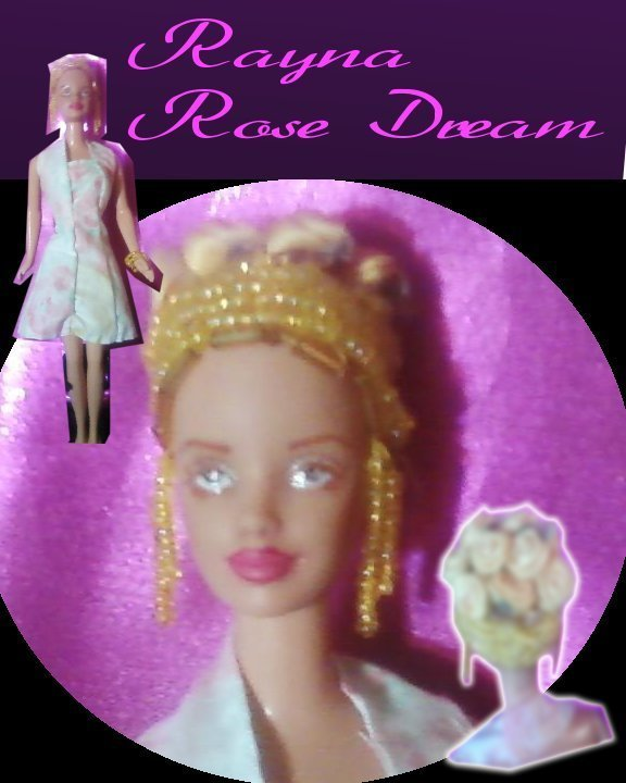 Rayna rose dream