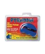AS SEEN ON TV Pyranna Plastic Package Opener Retail Value $19.95 / 24 CT - $58.89