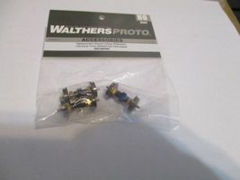 Walthers Proto # 920-584494 Replacement Geared Driver Assembly Early HO Scale image 3