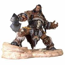"""Gentle Giant Warcraft Movie Durotan 12"""" Statue Limited Edition"""