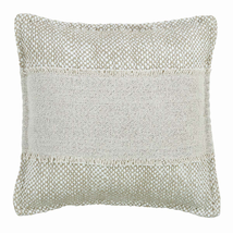 "Neve Acrylic Pillow - 16""x16"" -VHC Brands- Farmhouse Country Christmas"