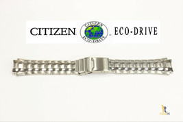 Citizen Eco-Drive C651-T000959 Stainless Steel Watch Band C651-S059968 - $119.95