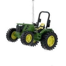 John Deere™ Utility Tractor Ornament w - $13.99