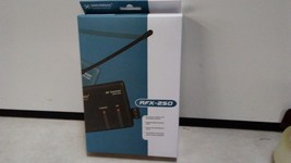 UNIVERSAL Remote Control RF Sensor RFX-250 New fast usa shipping - $36.45