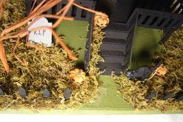 Bethany Lowe Haunted House image 8