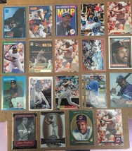 Dave Winfield 19 Baseball Card Lot New York Yankees NM/M Condition Upper Deck L5 - $2.69