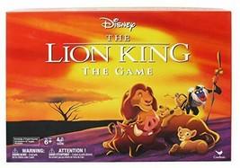 Disney The Lion King Game Original Cardinal Games Board Game New Free Sh... - $29.69