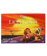 Disney The Lion King Game Original Cardinal Games Board Game New Free Shipping - £22.78 GBP