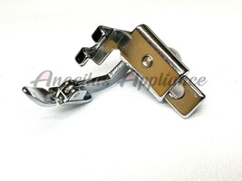Singer Sewing Machine Slant Shank Zipper Presser Foot 161166 Replacement... - $11.56