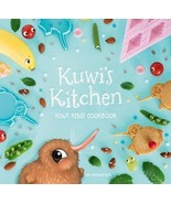 Kuwi's Kitchen: Kiwi Kids' Cookbook (Kuwi the Kiwi) [Paperback] - $18.63