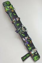 NWT Limited Edition Glow In The Dark Disney Mickey Halloween Slap Bracelet 2019 - $7.42