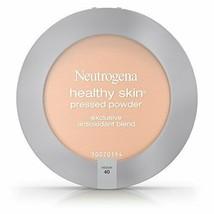 Neutrogena Healthy Skin Pressed Powder Medium 40  - $7.49
