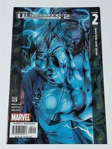The Ultimates 2 #2 (2004 2nd Series) High Grade Modern Age Collectible M... - $2.39