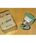 NORLITE 16 VOLT AC MULTI-PURPOSE TRANSFORMER (120V/60CY/10VA) ~ NEW! - $29.99