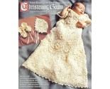 Christening crochet pattern thumb155 crop