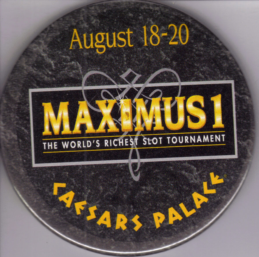 Button maximus
