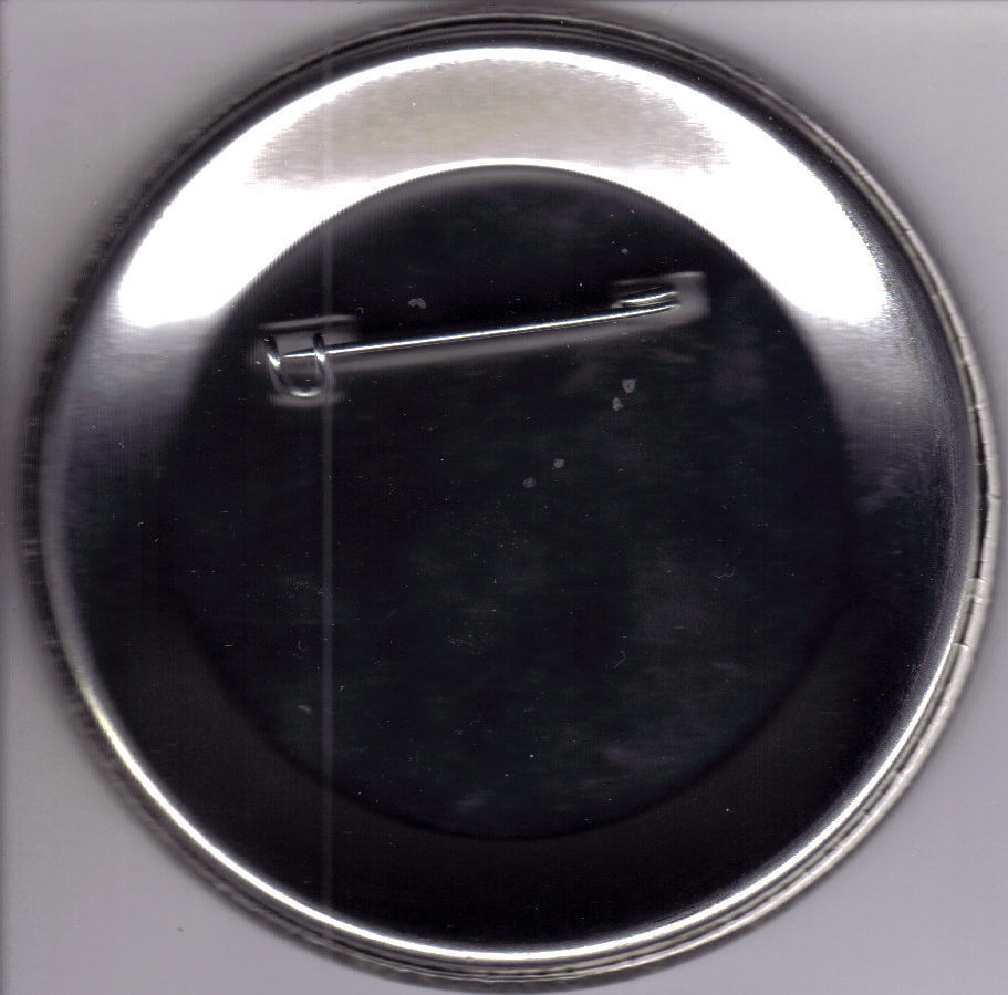 "MAXIMUS1 at CAESARS PALACE 3"" Pinback  Button"