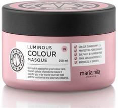 Maria Nila Luminous Colour Masque 8.5oz
