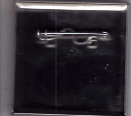HARD ROCK 30 Years Pinback Button